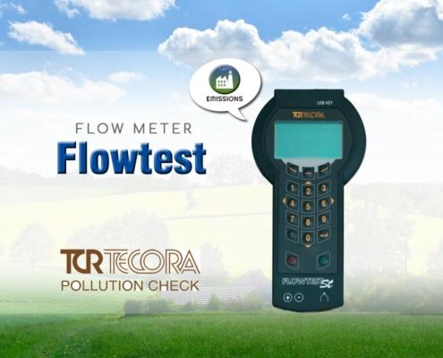Flowtest - TCR Tecora®