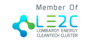Logo Member of LE2C