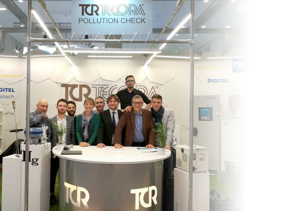 Ecomondo Team TCR Tecora