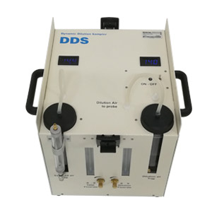 DDS - TCR Tecora