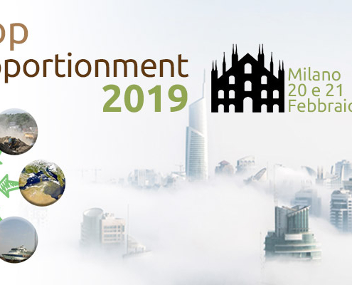 IAS Workshop a Milano 2019