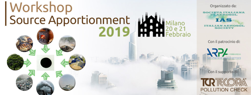 IAS Workshop a Milano 2019