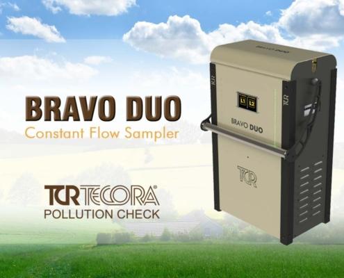 Bravo DUO - TCR Tecora